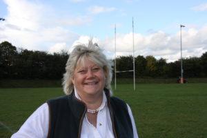Jane Piggott
