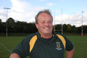 Paul Dawson