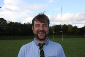 Rob Hodges