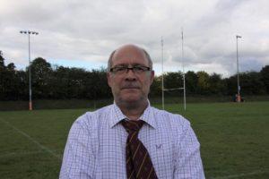 Simon Irwin