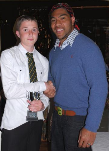 Junior Awards 2009-10